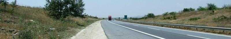 Drum Romania Antalya 1 e1303396585479 Drumul Romania   Bulgaria   Turcia   Antalya