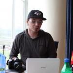 Conferinta de presa Enduro 2011, Comanesti (1)