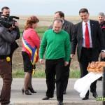 Emil Boc la inaugurarea Centrului social After School (4)