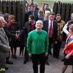 Emil Boc la inaugurarea Centrului social After School (5)