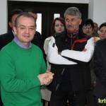 Emil Boc la inaugurarea Centrului social After School (9)