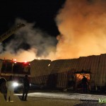 Incendiu de proportii in sudul Bacaului (5)