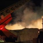 Incendiu de proportii in sudul Bacaului (6)