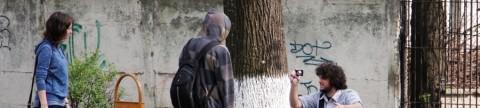 In The Spot au filmat in parc (5)