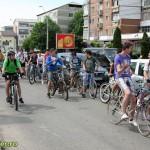 Turul Bacaului pe biciclete (1)