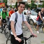 Turul Bacaului pe biciclete (2)