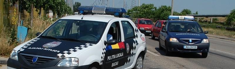 Politia Locala Bacau