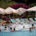 Water Polo la Mukarnas Spa Resort Alanya-12