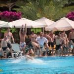 Water Polo la Mukarnas Spa Resort Alanya-13