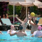 Water Polo la Mukarnas Spa Resort Alanya-3