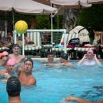 Water Polo la Mukarnas Spa Resort Alanya-7
