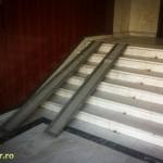 Rampe pentru handicapati la posta (2)