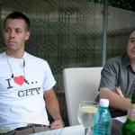 Vasile Oprisan la Divanul VIP (1)