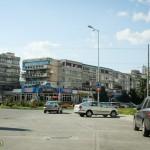 Se circula pe strapungerea de la Sportiv (3)