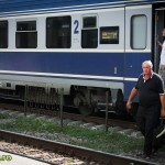 Tren rapid in Gara Bacau (3)