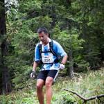 Dragos Benea la Maratonul de la Piatra Craiului (2)