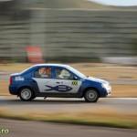 Raliul Bacaului la Pista de Karting (1)