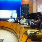 Conferinta de presa la Prefectura (2)
