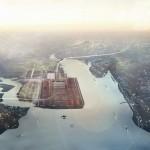 Thames Hub 1