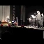 Concert extraordinar Gheorghe Zamfir, la Teatrul de Vară (foto şi video)