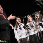 Concert Gheorghe Zanfir la Teatrul de Vara (3)