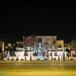 Lumini de Craciun in Bacau (12)