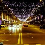 Lumini de Craciun in Bacau (18)