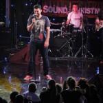 Smiley si Alessia, concert la Arena Mall Bacau (1)