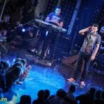 Smiley si Alessia, concert la Arena Mall Bacau (4)