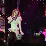 Smiley si Alessia, concert la Arena Mall Bacau (8)