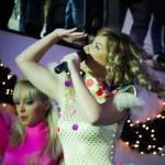 Smiley si Alessia, concert la Arena Mall Bacau (9)