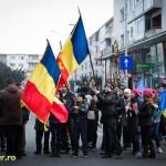 Ziua Nationala a Romaniei - 1 Decembrie, in Bacau (1)
