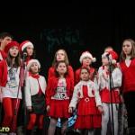 Ziua Voluntariatului, sarbatorita de Crucea Rosie la Teatrul Bacovia (10)