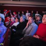 Ziua Voluntariatului, sarbatorita de Crucea Rosie la Teatrul Bacovia (16)