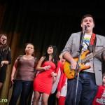Ziua Voluntariatului, sarbatorita de Crucea Rosie la Teatrul Bacovia (17)