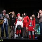 Ziua Voluntariatului, sarbatorita de Crucea Rosie la Teatrul Bacovia (18)