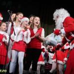 Ziua Voluntariatului, sarbatorita de Crucea Rosie la Teatrul Bacovia (19)