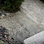 Asfalt si pavele in Bacau (1)