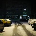 Iarna in Bacau - ianuarie 2012 (4)