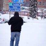 Iarna in Bacau 2012 (4)