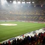 Meci Steaua - Twente-0