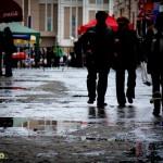 Se topeste zapada in Bacau (4)
