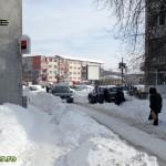 Trei scurte de iarna (3)