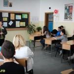 Ziua Mondiala a Apei la LPS Bacau (1)