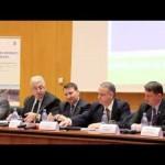 Au fost semnate contractele de finanţare pentru PIDU şi Insula de Agrement