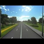Calea Moineşti va fi modernizată, împreună cu Pasajul Mărgineni