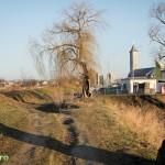 Aventuri urbane - lacul fara nume bacau (2)