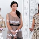 Expozitie de arhitectura moderna la muzeul de istorie iulian antonescu (2)