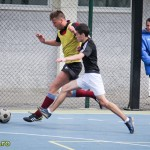 Scoala altfel - campionat de fotbal la Liceul Sportiv Bacau (10)