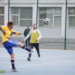 Scoala altfel - campionat de fotbal la Liceul Sportiv Bacau (11)